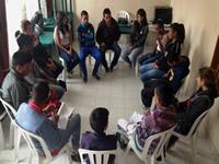 """Avanza proceso del  Centro de Rehabilitación """"La Clave Soy Yo"""""""