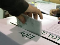 Cundinamarca está lista para las elecciones de este domingo