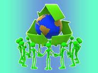 Avanzan programas de reciclaje en el departamento