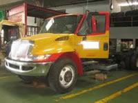 Medidas Mintransporte afectan   la venta de camiones