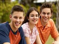 Departamento fortalece organizaciones juveniles