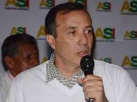 Juan Manuel González, el candidato que hizo gestión por Soacha