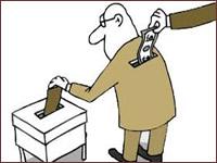 Mesas de la justicia recibirán denuncias por delitos electorales