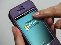 Registraduría lanza aplicación para conocer preconteos