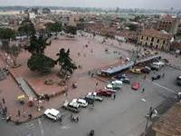 Parte de tranquilidad entrega Policía de Soacha