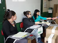 Resultados electorales en Soacha ¿Una derrota para la administración municipal?