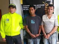 Policía desarticula banda 'Los Tolimas'