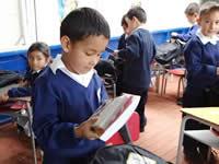 Importantes resultados en calidad educativa  presenta la Secretaría de Educación de Soacha