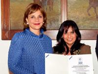 Secretaría de educación de Cundinamarca recibe certificación ICONTEC