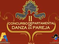 Tradición Colombiana lidera concurso departamental de danza