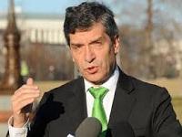 Rafael Pardo, nuevo alcalde de Bogotá