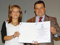 Certificación ICONTEC y lanzamiento del CIPS, dos hechos relevantes para la Secretaría de Educación de Soacha