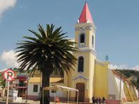 Santuario de Nuestra Señora de La Esperanza: Cuna de peregrinación y milagros de fe