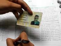 Vence plazo para inscribir  cédulas y poder votar en  elecciones presidenciales
