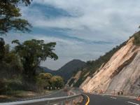 Inaugurado nuevo tramo autopista Bogotá-Girardot