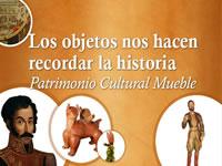 MinCultura lanza políticas de patrimonio mueble