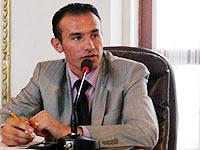 Soacha está en crisis, dice concejal Andrés Jaramillo