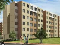 Constructoras incumplen entrega de vivienda   en Soacha