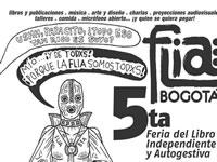 Este fin de semana Bogotá tendrá FLIA