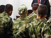 Ratificada la pérdida de licencia para abogada de militares involucrados en caso  de Falsos Positivos