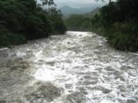 Estado tendrá que  girar 6 billones de pesos por contaminación del río Bogotá