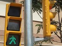 ETB cubrirá el 95% de los semáforos de Bogotá con Fibra Óptica