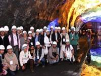 Culminó el encuentro nacional de autoridades de turismo
