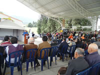 En Tabio la CAR realizó audiencia pública