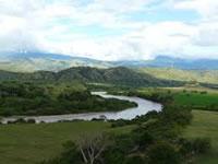 Evalúan proyectos turísticos del Alto Magdalena