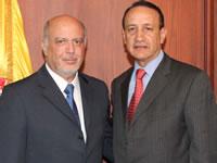 Nombran nuevo gerente de Indeportes Cundinamarca
