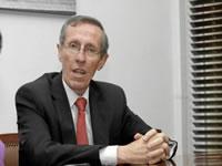 Navarro no podrá hacer parte de la terna Progresista