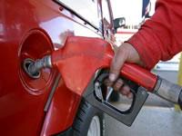 A partir de hoy rigen nuevas tarifas para la gasolina