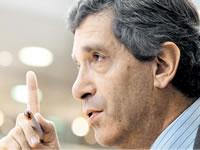 Hoy podría hacerse efectiva la renuncia de Secretarios de Bogotá