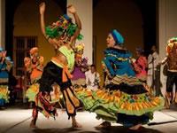 En abril Colombia celebrará el día de la danza