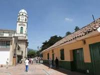 Chía será sede de diálogos regionales