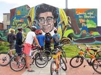Distrito y grafiteros fortalecen acuerdos