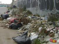 A las autoridades de Soacha  les quedó grande aplicar el comparendo ambiental