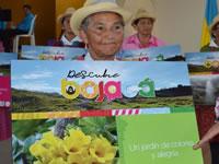 Bojacá presenta su nueva marca turística