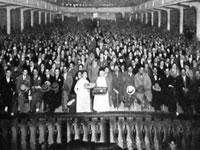 Teatro Faenza cumple 90 años