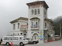 Se inaugura Punto de Información Turística en el Salto del Tequendama