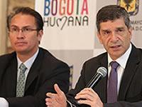Movilidad y seguridad, temas comunes en la agenda de trabajo entre Bogotá y Soacha
