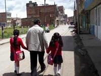 Bosa trabaja por entornos escolares más seguros