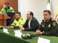 Administradores de Ciudad Verde  se graduaron como gestores de convivencia