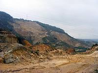 España ratifica apoyo para manejo de basuras en Mondoñedo