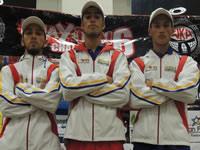 Destacada participación de soachunos en torneo de Muay Thay