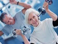 Cundinamarca incentiva actividad física de personas mayores