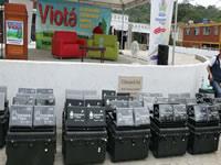 El primer Punto Vive Digital Plus del país fue entregado en Viotá