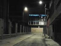 La calle de los actos obscenos comienza a ser recuperada en Soacha