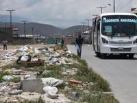 Crece problema ambiental en Bosques de Zapán por falta de autoridad
