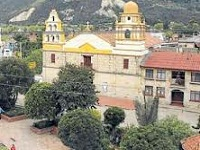 Concejo de Cota evalúa la seguridad de su municipio